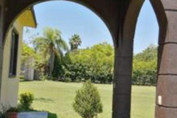 Foto de casa en venta en  , cadereyta jimenez centro, cadereyta jiménez, nuevo león, 17240626 No. 08