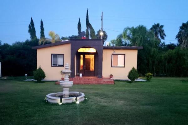 Foto de casa en venta en  , cadereyta jimenez centro, cadereyta jiménez, nuevo león, 17240626 No. 10