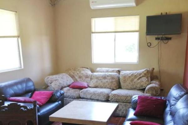 Foto de casa en venta en  , cadereyta jimenez centro, cadereyta jiménez, nuevo león, 17240626 No. 15
