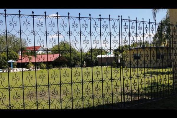 Foto de casa en venta en  , cadereyta jimenez centro, cadereyta jiménez, nuevo león, 17240626 No. 16