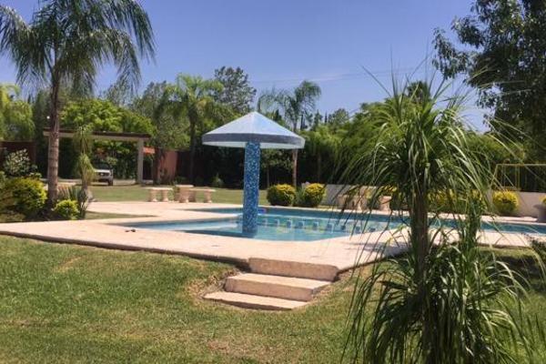 Foto de casa en venta en  , cadereyta jimenez centro, cadereyta jiménez, nuevo león, 17240626 No. 18
