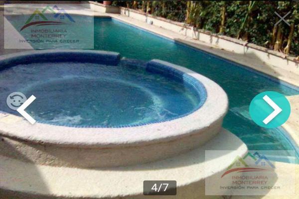 Foto de casa en venta en  , cadereyta jimenez centro, cadereyta jiménez, nuevo león, 17270710 No. 08