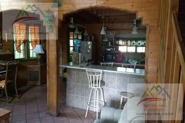 Foto de casa en venta en  , cadereyta jimenez centro, cadereyta jiménez, nuevo león, 17270710 No. 10