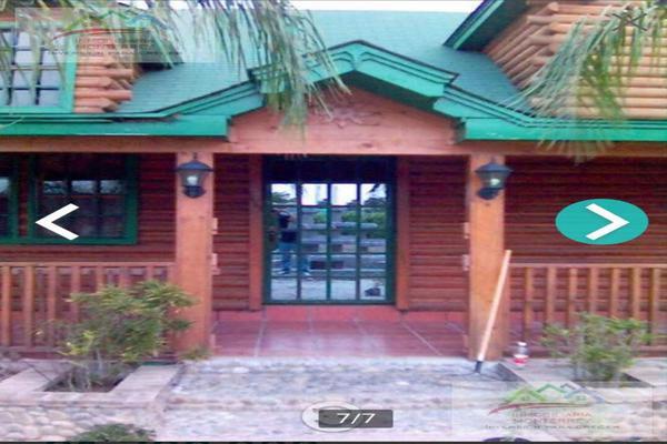 Foto de casa en venta en  , cadereyta jimenez centro, cadereyta jiménez, nuevo león, 17270710 No. 12