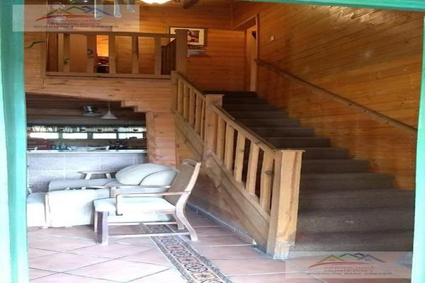 Foto de casa en venta en  , cadereyta jimenez centro, cadereyta jiménez, nuevo león, 17270710 No. 16