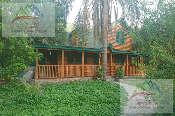 Foto de casa en venta en  , cadereyta jimenez centro, cadereyta jiménez, nuevo león, 17270710 No. 18