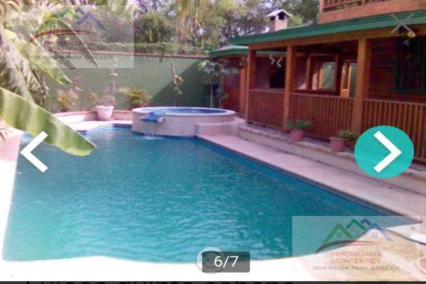 Foto de casa en venta en  , cadereyta jimenez centro, cadereyta jiménez, nuevo león, 17270710 No. 19