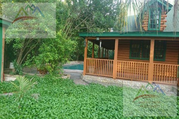 Foto de casa en venta en  , cadereyta jimenez centro, cadereyta jiménez, nuevo león, 17270710 No. 22