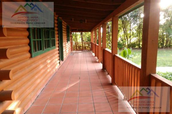 Foto de casa en venta en  , cadereyta jimenez centro, cadereyta jiménez, nuevo león, 17270710 No. 24