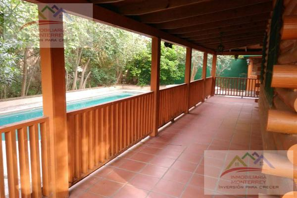 Foto de casa en venta en  , cadereyta jimenez centro, cadereyta jiménez, nuevo león, 17270710 No. 25