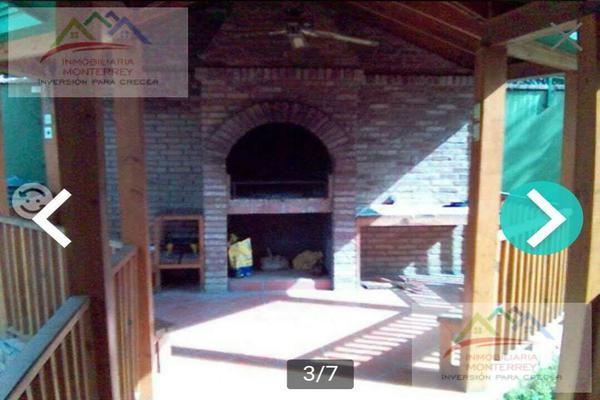 Foto de casa en venta en  , cadereyta jimenez centro, cadereyta jiménez, nuevo león, 17270710 No. 26