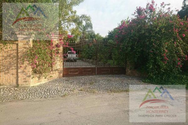 Foto de casa en venta en  , cadereyta jimenez centro, cadereyta jiménez, nuevo león, 17270710 No. 27
