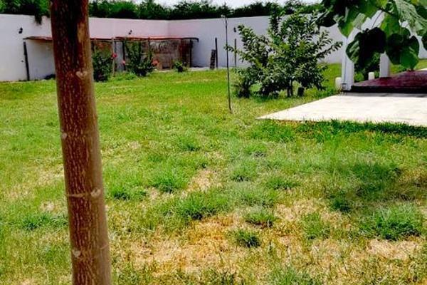 Foto de casa en venta en  , cadereyta jimenez centro, cadereyta jiménez, nuevo león, 17524830 No. 03