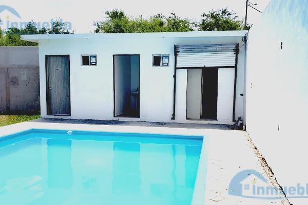 Foto de casa en venta en  , cadereyta jimenez centro, cadereyta jiménez, nuevo león, 17524830 No. 04