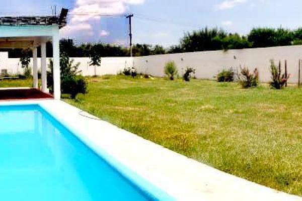 Foto de casa en venta en  , cadereyta jimenez centro, cadereyta jiménez, nuevo león, 17524830 No. 05