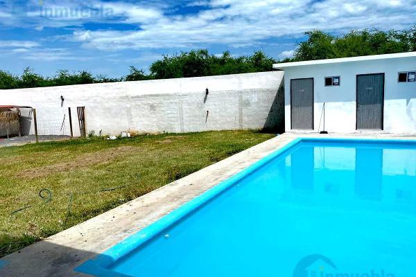 Foto de casa en venta en  , cadereyta jimenez centro, cadereyta jiménez, nuevo león, 17524830 No. 06
