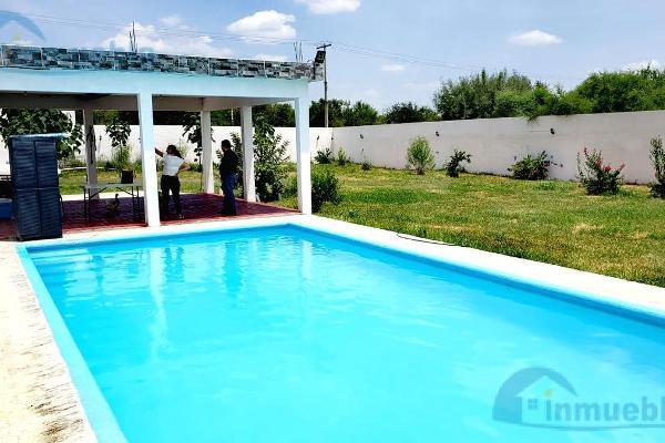 Foto de casa en venta en  , cadereyta jimenez centro, cadereyta jiménez, nuevo león, 17524830 No. 07