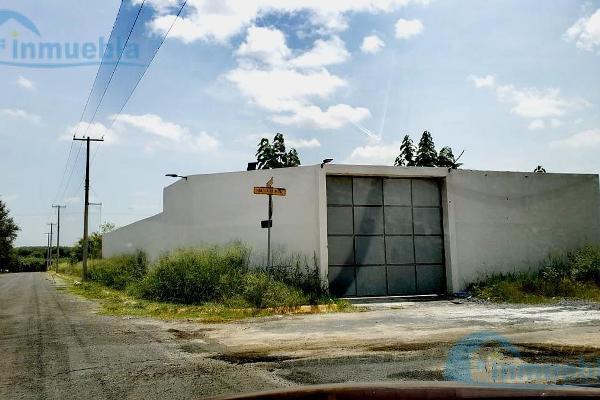 Foto de casa en venta en  , cadereyta jimenez centro, cadereyta jiménez, nuevo león, 17524830 No. 09