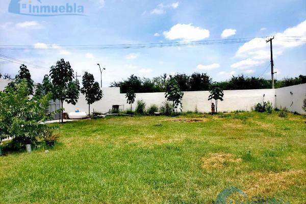 Foto de casa en venta en  , cadereyta jimenez centro, cadereyta jiménez, nuevo león, 17524830 No. 10