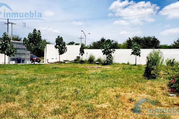 Foto de casa en venta en  , cadereyta jimenez centro, cadereyta jiménez, nuevo león, 17524830 No. 11