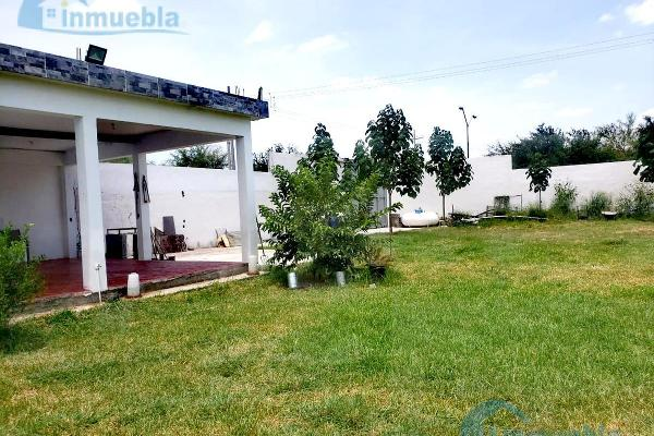 Foto de casa en venta en  , cadereyta jimenez centro, cadereyta jiménez, nuevo león, 17524830 No. 12