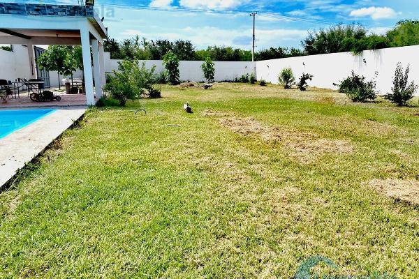 Foto de casa en venta en  , cadereyta jimenez centro, cadereyta jiménez, nuevo león, 17524830 No. 13