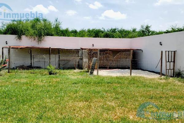 Foto de casa en venta en  , cadereyta jimenez centro, cadereyta jiménez, nuevo león, 17524830 No. 14