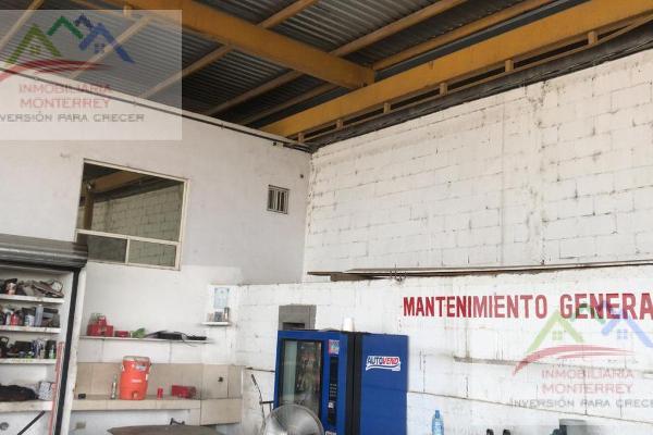 Foto de terreno habitacional en venta en  , cadereyta jimenez centro, cadereyta jiménez, nuevo león, 0 No. 05