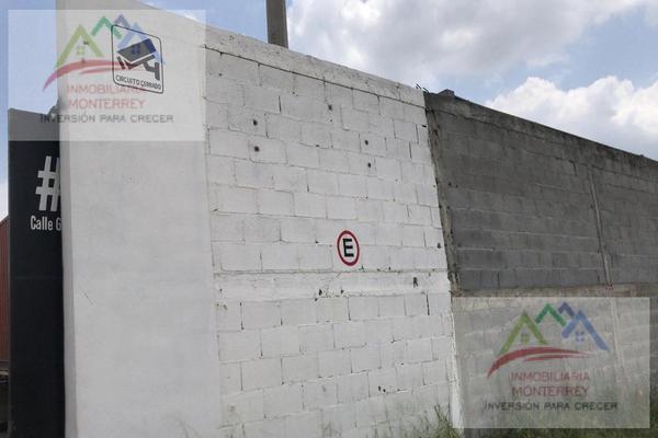 Foto de terreno habitacional en venta en  , cadereyta jimenez centro, cadereyta jiménez, nuevo león, 17992692 No. 11