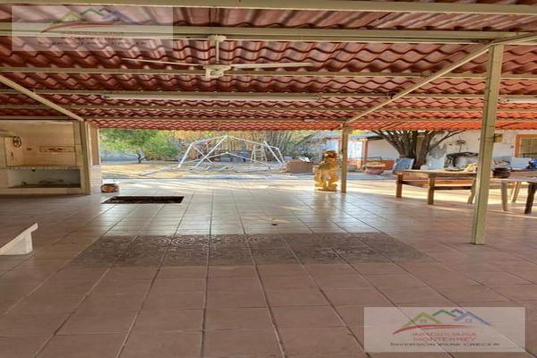 Foto de casa en venta en  , cadereyta jimenez centro, cadereyta jiménez, nuevo león, 0 No. 06
