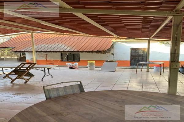 Foto de casa en venta en  , cadereyta jimenez centro, cadereyta jiménez, nuevo león, 0 No. 07