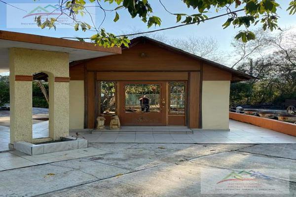 Foto de casa en venta en  , cadereyta jimenez centro, cadereyta jiménez, nuevo león, 0 No. 08