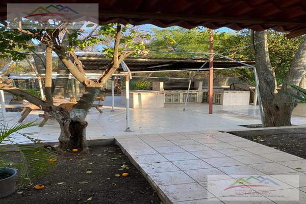 Foto de casa en venta en  , cadereyta jimenez centro, cadereyta jiménez, nuevo león, 0 No. 09