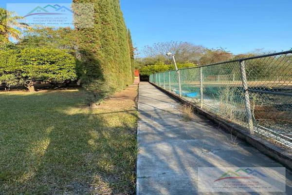 Foto de casa en venta en  , cadereyta jimenez centro, cadereyta jiménez, nuevo león, 0 No. 11