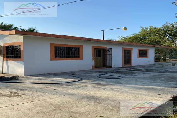 Foto de casa en venta en  , cadereyta jimenez centro, cadereyta jiménez, nuevo león, 0 No. 12