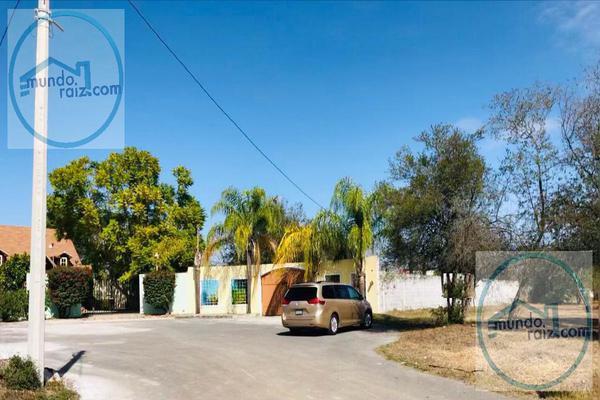 Foto de terreno habitacional en venta en  , cadereyta jimenez centro, cadereyta jiménez, nuevo león, 20299681 No. 02