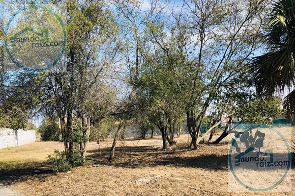 Foto de terreno habitacional en venta en  , cadereyta jimenez centro, cadereyta jiménez, nuevo león, 20299681 No. 03