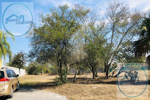 Foto de terreno habitacional en venta en  , cadereyta jimenez centro, cadereyta jiménez, nuevo león, 20299681 No. 04