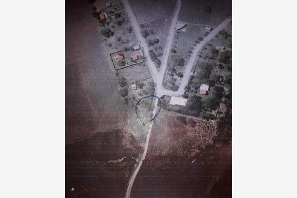 Foto de terreno habitacional en venta en  , cadereyta jimenez centro, cadereyta jiménez, nuevo león, 0 No. 03