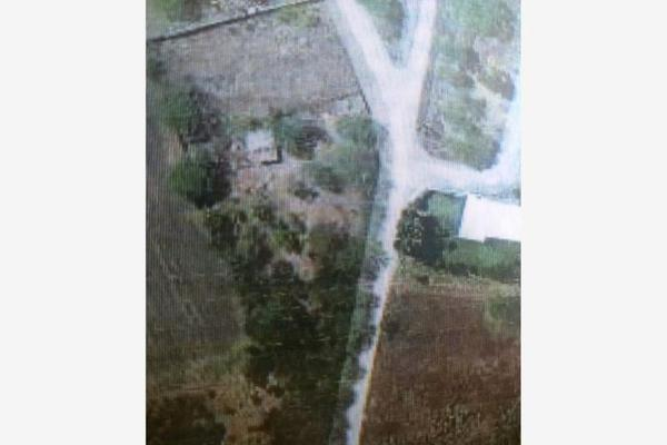 Foto de terreno habitacional en venta en  , cadereyta jimenez centro, cadereyta jiménez, nuevo león, 0 No. 04