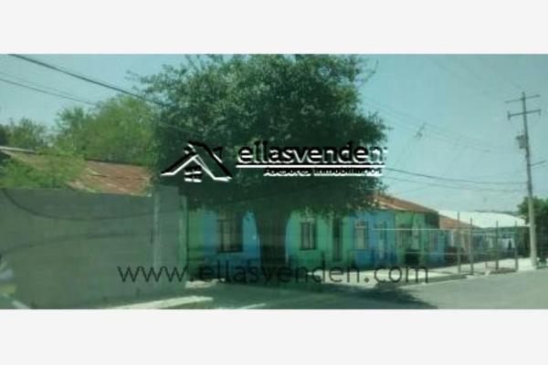 Foto de terreno habitacional en venta en . ., cadereyta jimenez centro, cadereyta jiménez, nuevo león, 2692436 No. 01