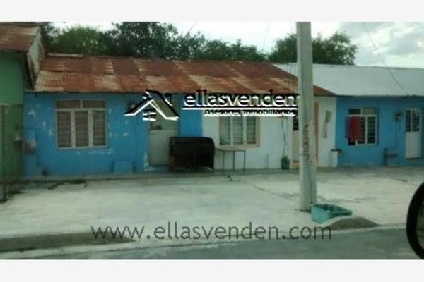 Foto de terreno habitacional en venta en . ., cadereyta jimenez centro, cadereyta jiménez, nuevo león, 2692436 No. 03