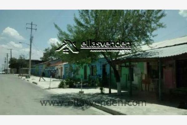 Foto de terreno habitacional en venta en . ., cadereyta jimenez centro, cadereyta jiménez, nuevo león, 2692436 No. 05