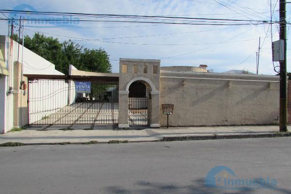 Foto de casa en venta en  , cadereyta jimenez centro, cadereyta jiménez, nuevo león, 8109615 No. 02