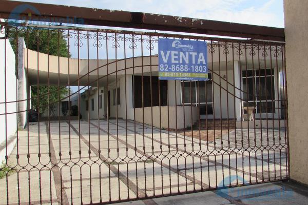 Foto de casa en venta en  , cadereyta jimenez centro, cadereyta jiménez, nuevo león, 8109615 No. 03