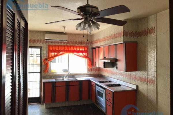 Foto de casa en venta en  , cadereyta jimenez centro, cadereyta jiménez, nuevo león, 8109615 No. 09