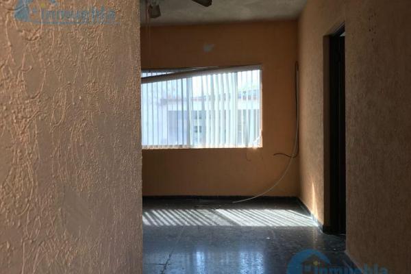 Foto de casa en venta en  , cadereyta jimenez centro, cadereyta jiménez, nuevo león, 8109615 No. 14