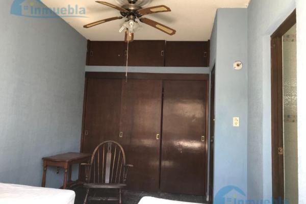 Foto de casa en venta en  , cadereyta jimenez centro, cadereyta jiménez, nuevo león, 8109615 No. 16