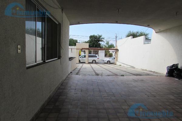 Foto de casa en venta en  , cadereyta jimenez centro, cadereyta jiménez, nuevo león, 8109615 No. 17