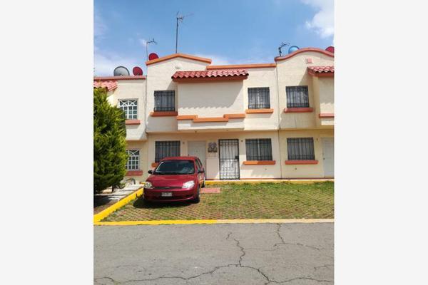 Foto de casa en venta en cadiz 9, villa del real, tecámac, méxico, 0 No. 02